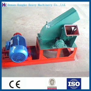 Best Quality Portable Electric Branches Wood Crusher pictures & photos