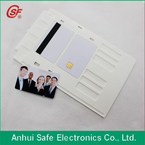 2016 New Material Epson L800 ID Card Tray pictures & photos