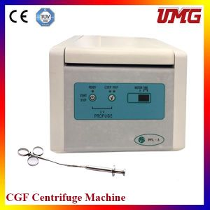 Advanced Plasma Factors Temperature Controlled Centrifuge pictures & photos