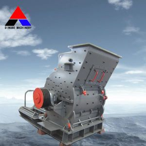 Coarse Grinding Mill for Nonmetallic Minerals pictures & photos