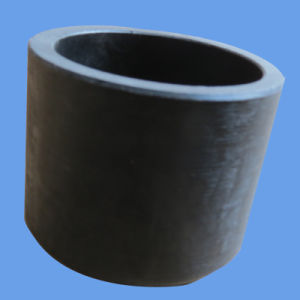 PE100 HDPE Piping Fitting Butt Fusion End Cap Pn16 for Water Supply pictures & photos