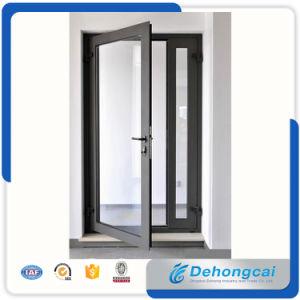 New Design Aluminum Alloy Door/Aluminium Door pictures & photos