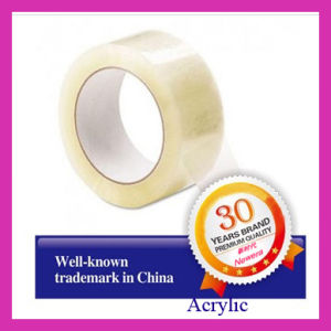 Pressure Sensitive BOPP Adhesive Packing Tape pictures & photos
