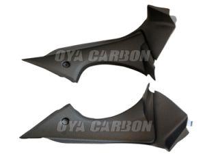 Carbon Fiber Air Intake Cover for Triumph Daytona675 2013 pictures & photos