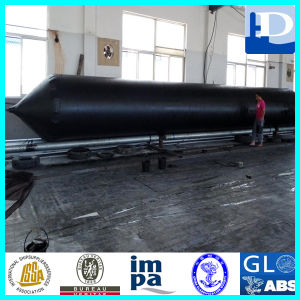 Marine Rubber Salvage Airbag Supplier pictures & photos