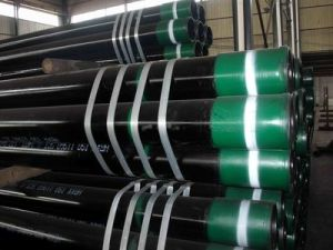 API Casing and Tubing Pipe pictures & photos