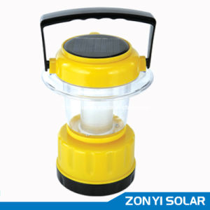 3W Solar Camping Light (portble lamp) pictures & photos