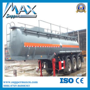 Low Price Ammonium Hydroxide Tank Trailer pictures & photos