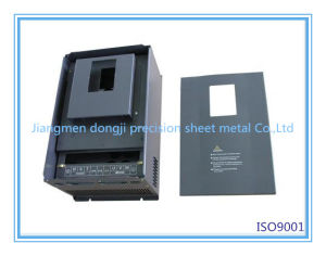 CNC Sheet Metal Fabrication/Processing Housings for Transducer pictures & photos