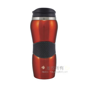 Double Walls Metal Vacuum Water Tumbler pictures & photos