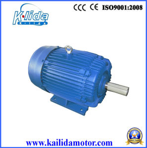 3 Phase Aeef Electric AC Motors pictures & photos