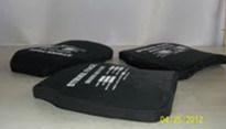 PE Sic Ballistic Plate Nij IV Kl-04bp pictures & photos