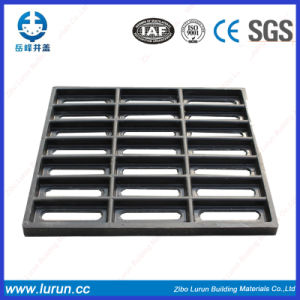 Fiberglass SMC/BMC Composite Rain Grates Covers pictures & photos