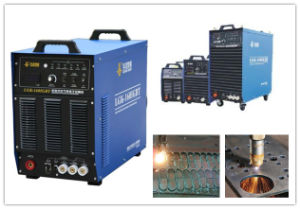All Kinds Plasma Machine for Steel Cutting Machine pictures & photos
