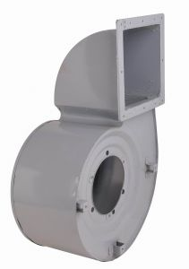Air Blower Shell for Range Hoods Parts (DO6M)