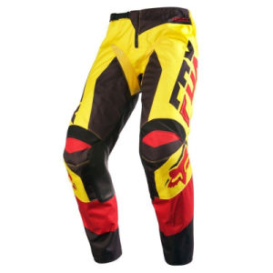 Yellow Quality Customizable Mx/MTB Gear OEM Motocross Pants (MAP26) pictures & photos