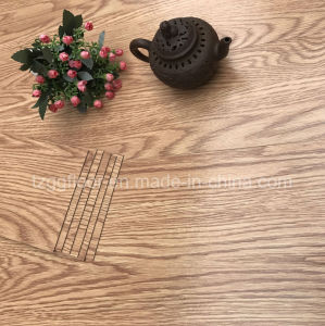 Most Popular Golden Select Flooring PVC Vinyl Plank Flooring pictures & photos