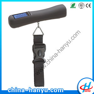 Portable Digital Luggage Scale (HY-JE)