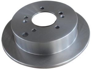 Gray Iron Brake Disc (31336/ 58411-3A300)