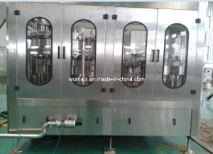 Bottled Water Production Line (WD-32-32-10) pictures & photos