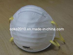 En 149 PP Material Dust Mask pictures & photos