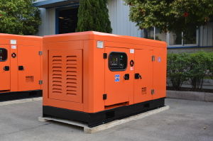 200kw Cummins Diesel Generator Set pictures & photos