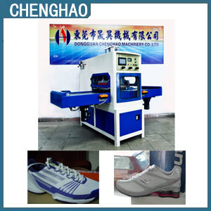 CE Certificate High Frequency Welding and Cutting Machine pictures & photos