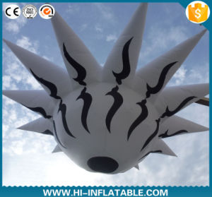 Wedding Decoration Inflatable Flowers No. 003 for Club Hanging Decoration