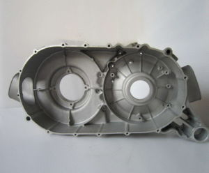 Aluminum Zinc Die Casting Mould and Parts pictures & photos