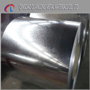 Hot Dipped Gi Coil/Hdgi Coil/Galvanized Steel Coil pictures & photos