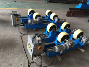 5t Ton Welding Rotator Adjustable for Pipe Tank pictures & photos