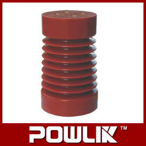 Cast Resin Post Insulator for Switchgear Sets (Zn3-10q/77X140) pictures & photos