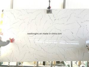 Marble Color Quartz Stone Price Artificial Quartz Stone Slabs pictures & photos