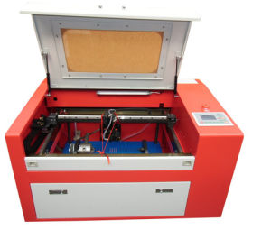 3050 Portable Laser Cutting Machine/ Laser Cutting Machine for Marquetry/ Wood/ Acrylic