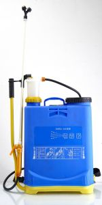 16 Liters Agriculture Manual Knapsack Sprayer (H-010)