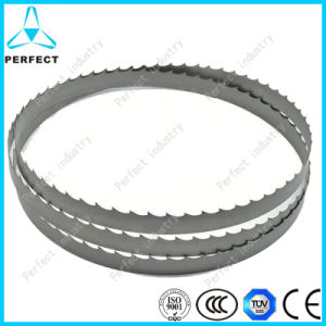 Double Metal Band Saw Blades for Carbon Steel pictures & photos
