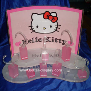 Acrylic Kids Watch Display Stand pictures & photos