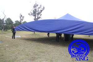 United Nations Relief Tent for Refugees pictures & photos
