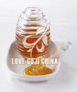 Nourishing Medical Benefits Goji Honey