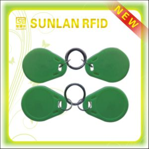 Customized RFID NFC Key Tag pictures & photos