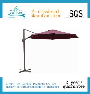 Garden Furniture Outdoor Furniture Beach Garden Patio Umbrella (UR-023I)
