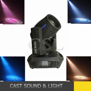 Sharpy 15r 330W 3in1 Spot Beam Wash Moving Head Light pictures & photos