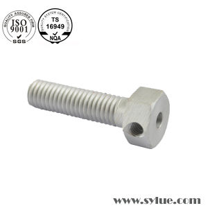 High Precision Aluminum CNC Machining Parts with Competitive Price pictures & photos