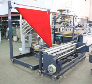 OPP Side Sealing Bag Making Machinery pictures & photos