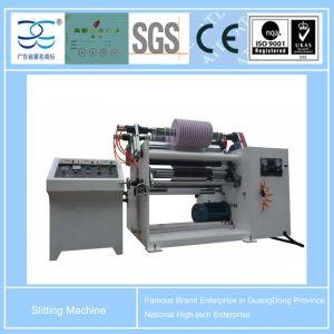 Kraft Paper Slitting Machine (XW-808A)