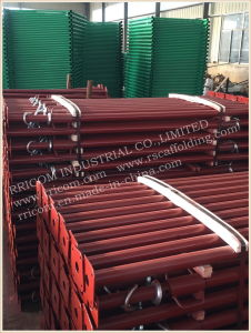 Scaffolding Adjustable Telescopic Steel Prop Strut for Formwork Support pictures & photos