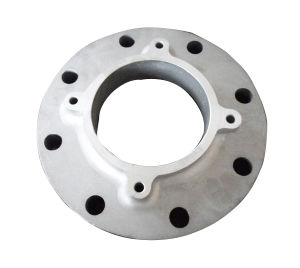 OEM Sand Casting Parts for Mechanical Machine pictures & photos