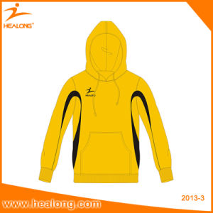 Custom Sport Wear Sublimation Women Hoodies pictures & photos