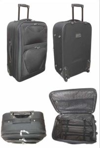 EVA Trolley Luggage Case pictures & photos