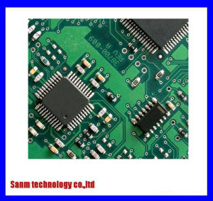 Electronic Circuit PCB Board Manufacturing SMT Assembly Services pictures & photos